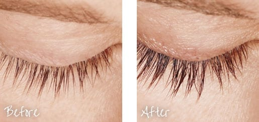 Thicker, longer lashes with Latisse™ Lash Enhancer